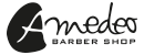amedeo barber shop